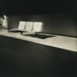 Biancuzzi - Capture de rêves - tirage baryté avec virage