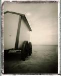 Biancuzzi - Entre Deux - Sténopé - Polaroid