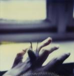 Biancuzzi - L'instant P - Polaroid