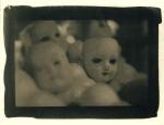 Biancuzzi - Cyanotype viré